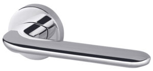 Ручка Armadillo EXCALIBUR CP-8 хром